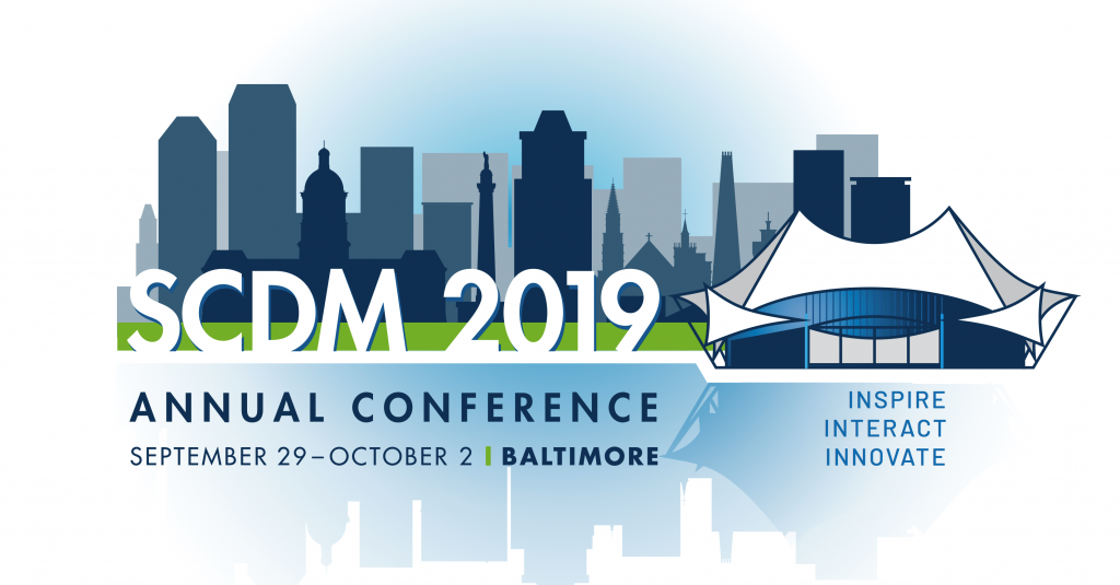 PHASTAR is exhibiting at SCDM 2019