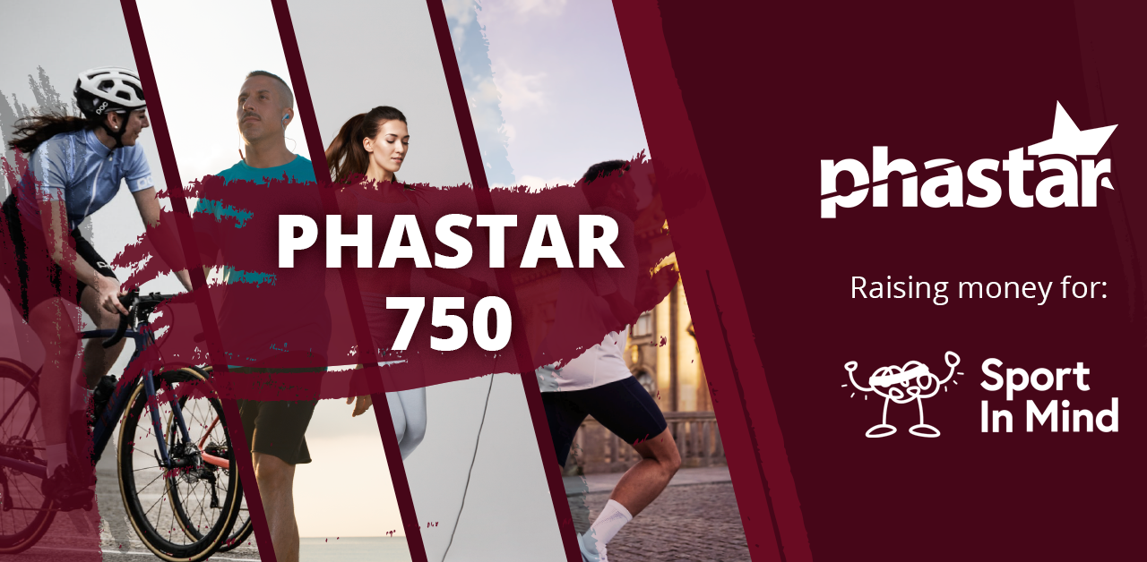 Announcing the inaugural PHASTAR 750!