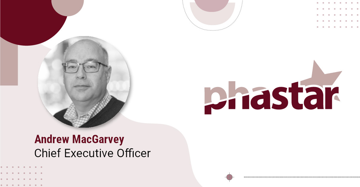 PHASTAR Announces Changes in Management Structure