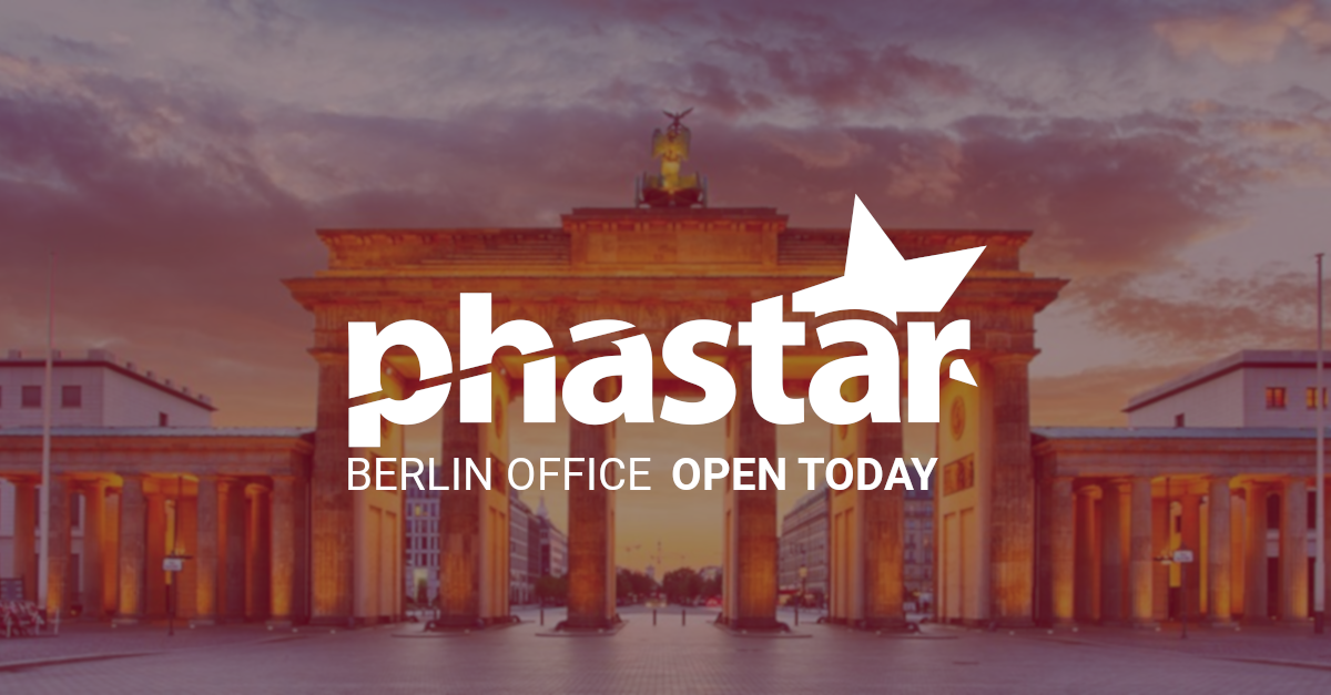 PHASTAR office Berlin