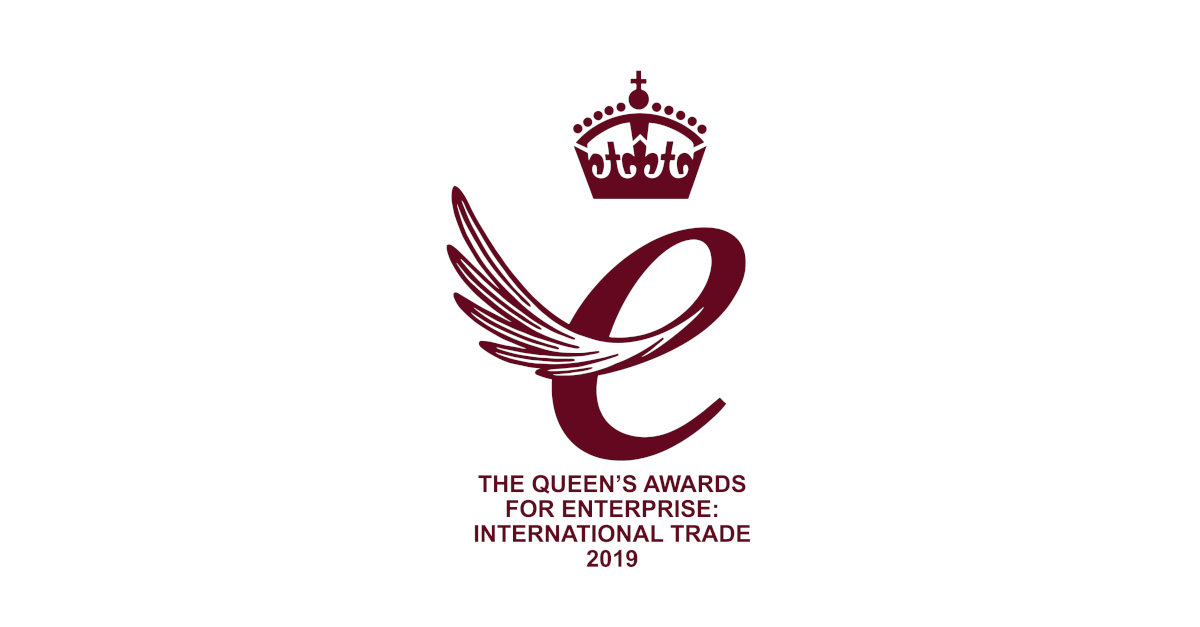 PHASTAR named as winners of prestigious Queens Award for Enterprise