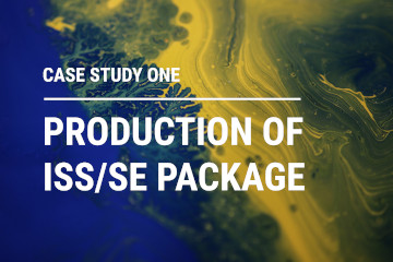 ISS/ISE Package