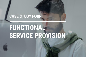 Functional Service Provision