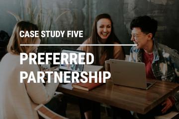 Preferred Partnership