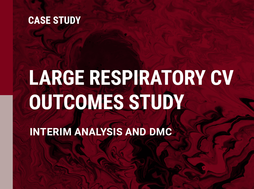 Interim Analysis and DMC