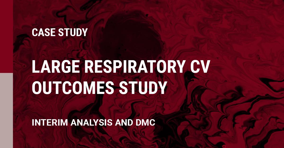 Interim Analysis and DMC