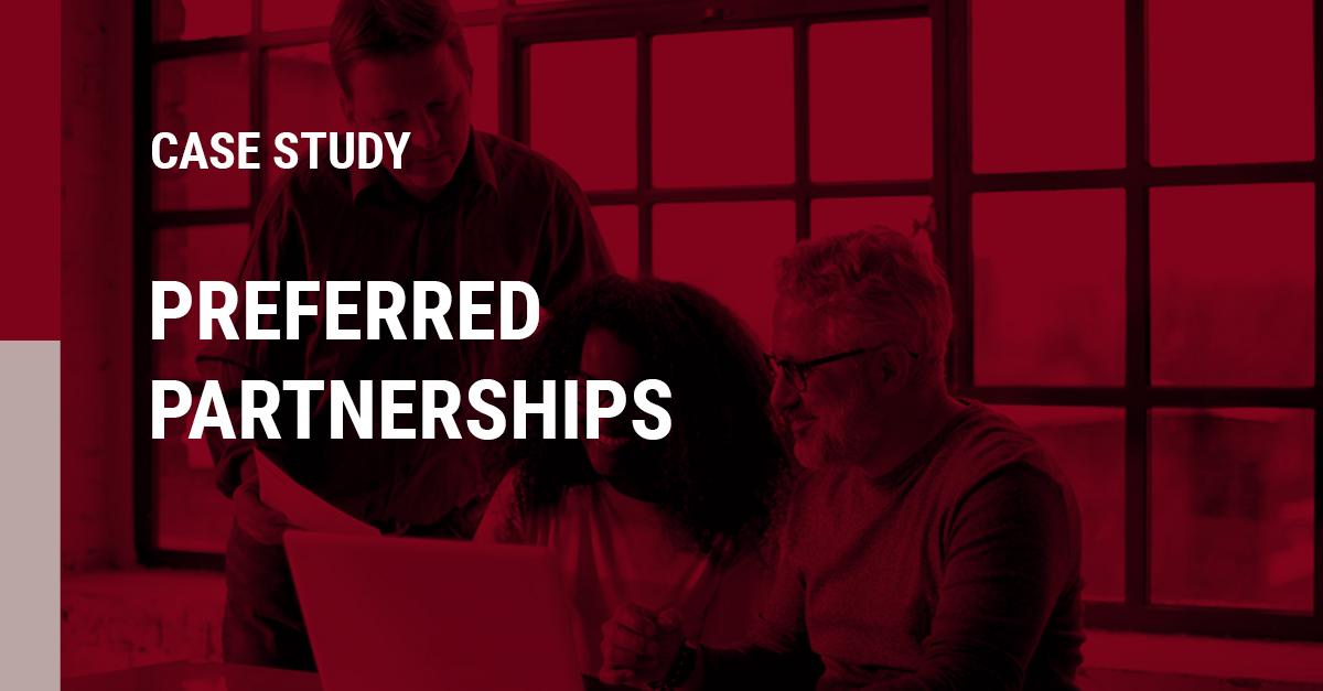 Preferred Partnerships