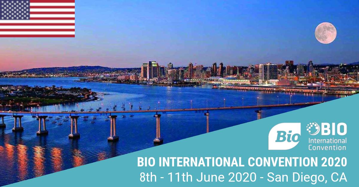 PHASTAR at BIO 2020 - San Diego, CA