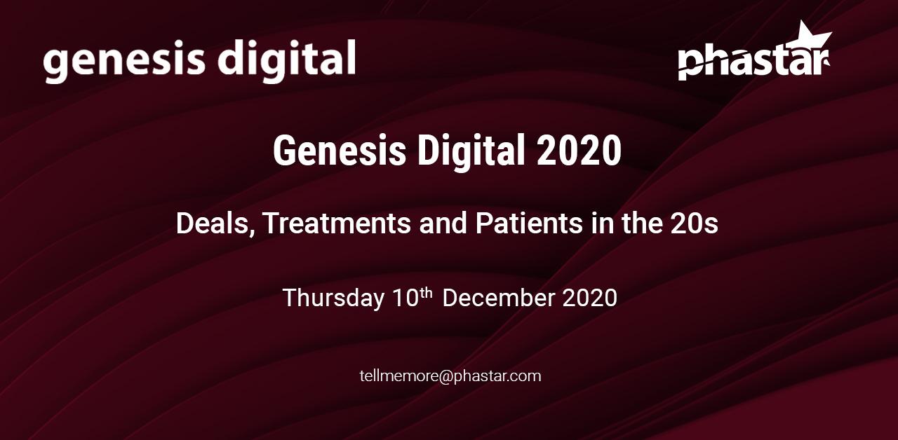 Genesis Digital 2020