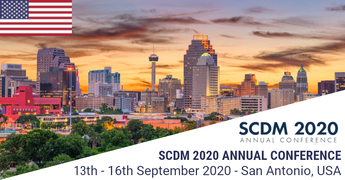 PHASTAR at the 2020 SCDM Annual Conference - San Antonio