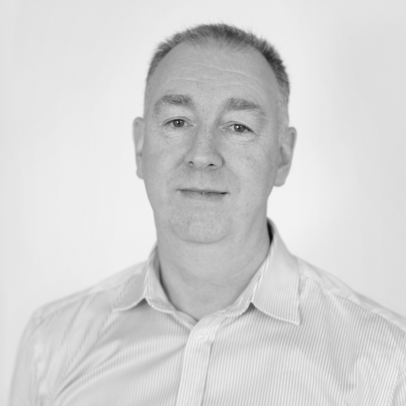 Alastair Sword - Senior Director, Operational Excellence