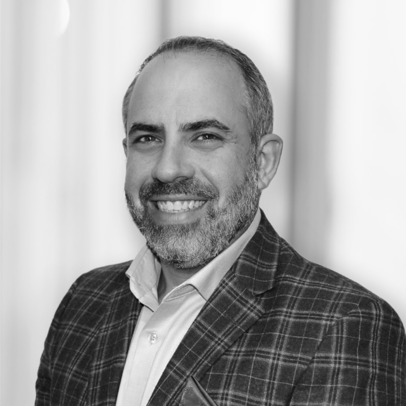 Chuck Gelb - Chief Commercial Officer