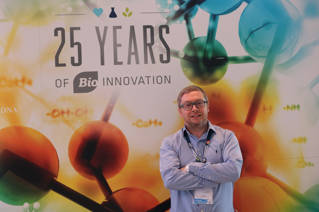 PHASTAR at the 2018 BIO Conference in Boston