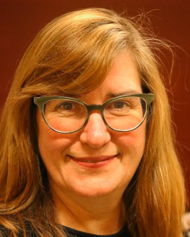 Image of Professor Sally Hollis