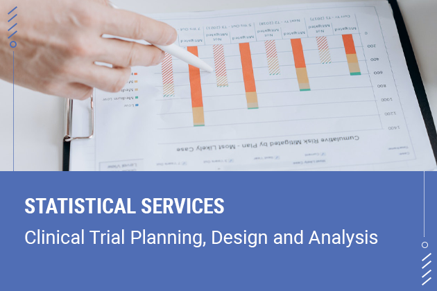 Statistical services