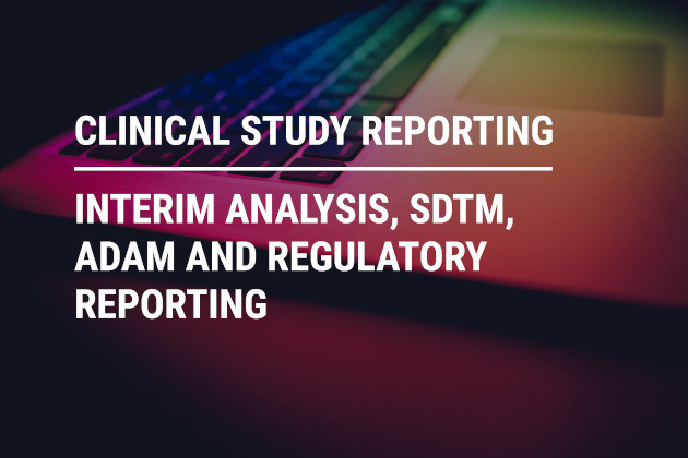 Clinical Study Reporting