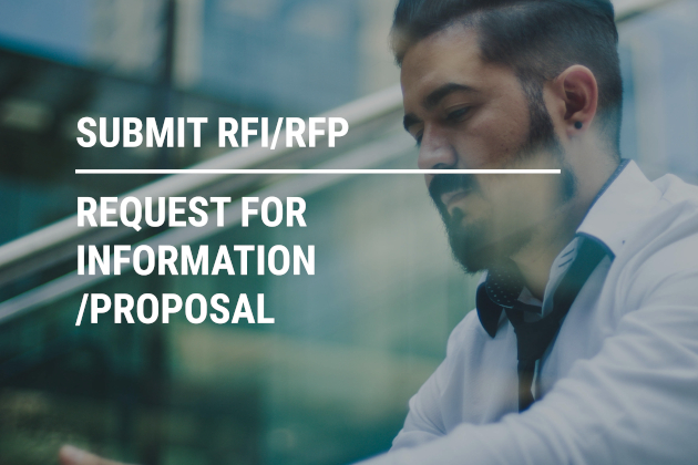 Submit RFI/RFP