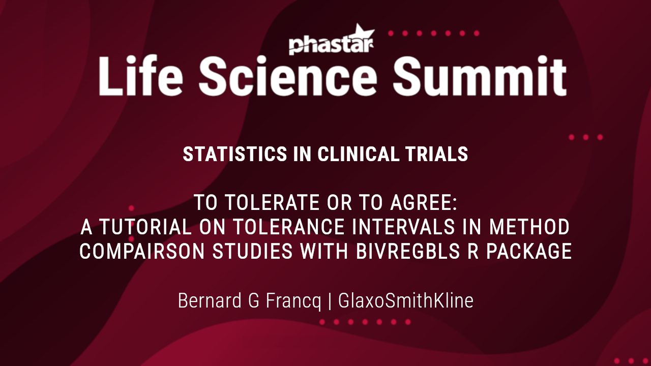 A Tutorial on Tolerance Intervals in Method Comparison Studies with BivRegBLS R Package