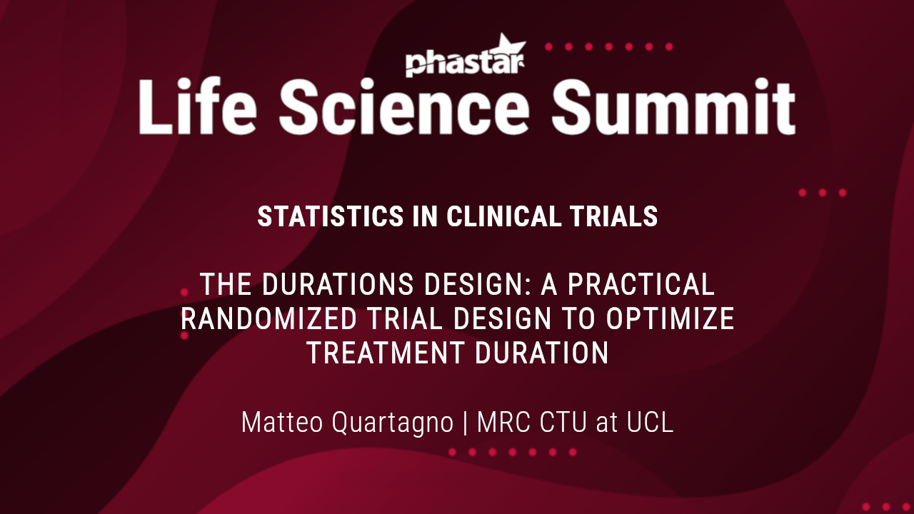 The DURATIONS design a practical randomised trial design to optimise treatment duration